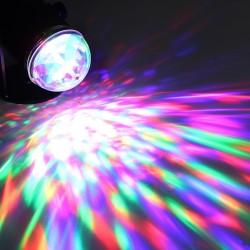 Mini disco LED