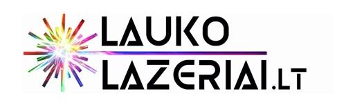 LAUKO LAZERIAI